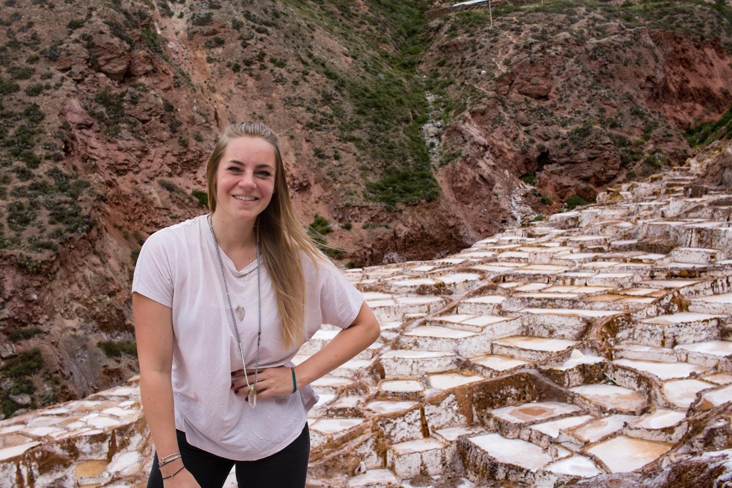 Modern Sabbatical - Nicole Bittger | PASSENGER X