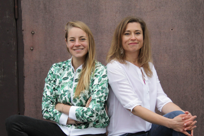 Modern Sabbatical _ Nicole Bittger und Claudia Sittner