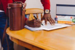 Sabbatical Vertrag - das musst du wissen